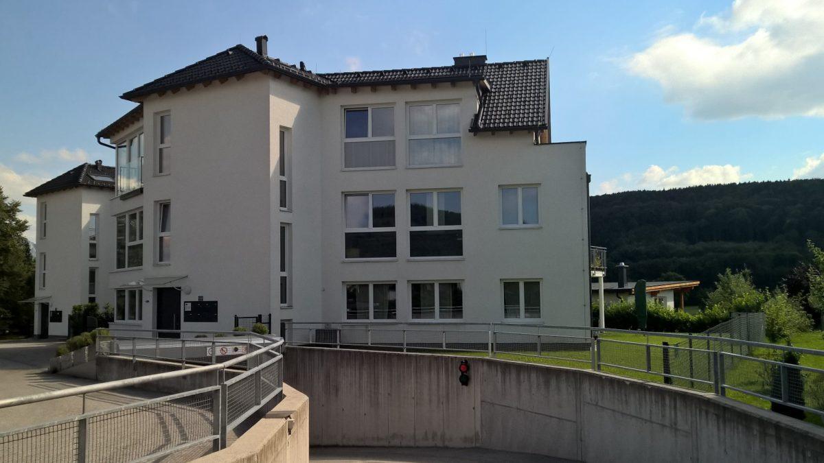 Kirchwiesn